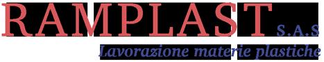 RamPlast Logo